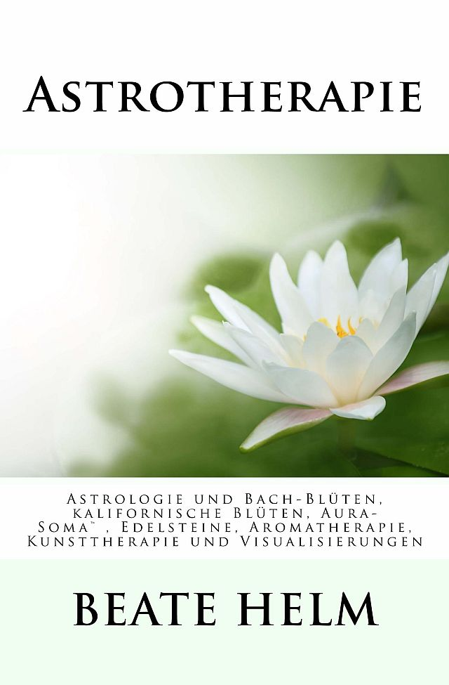 Astrotherapie cover